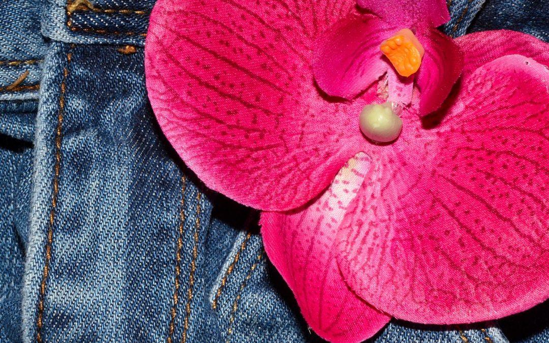 Tre gener gör orkidébarn känsligare