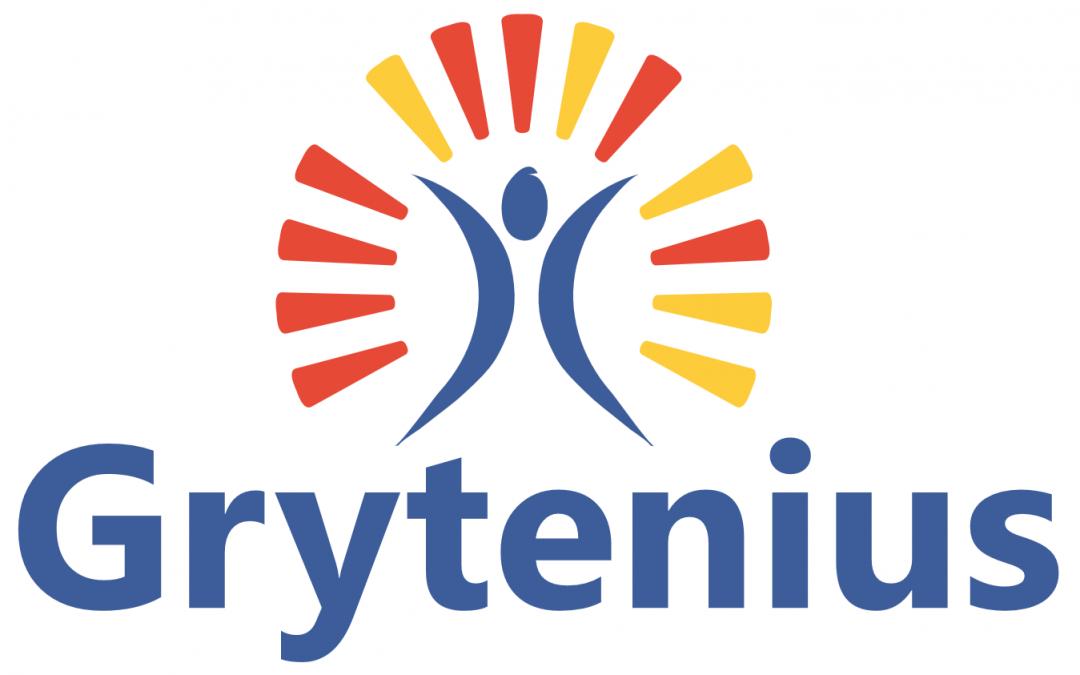 Välkommen till Grytenius