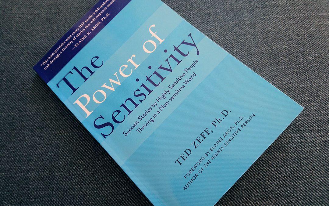The Power of Sensitivity – Styrkan med att vara HSP högkänslig