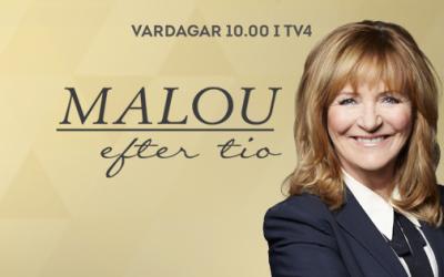 TV4 Malou Efter Tio & Doktorerna tar upp ämnet högkänslighet