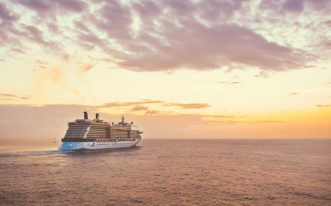 Utforska dina känslostormar på Ålandshav under en HSP-kryssning