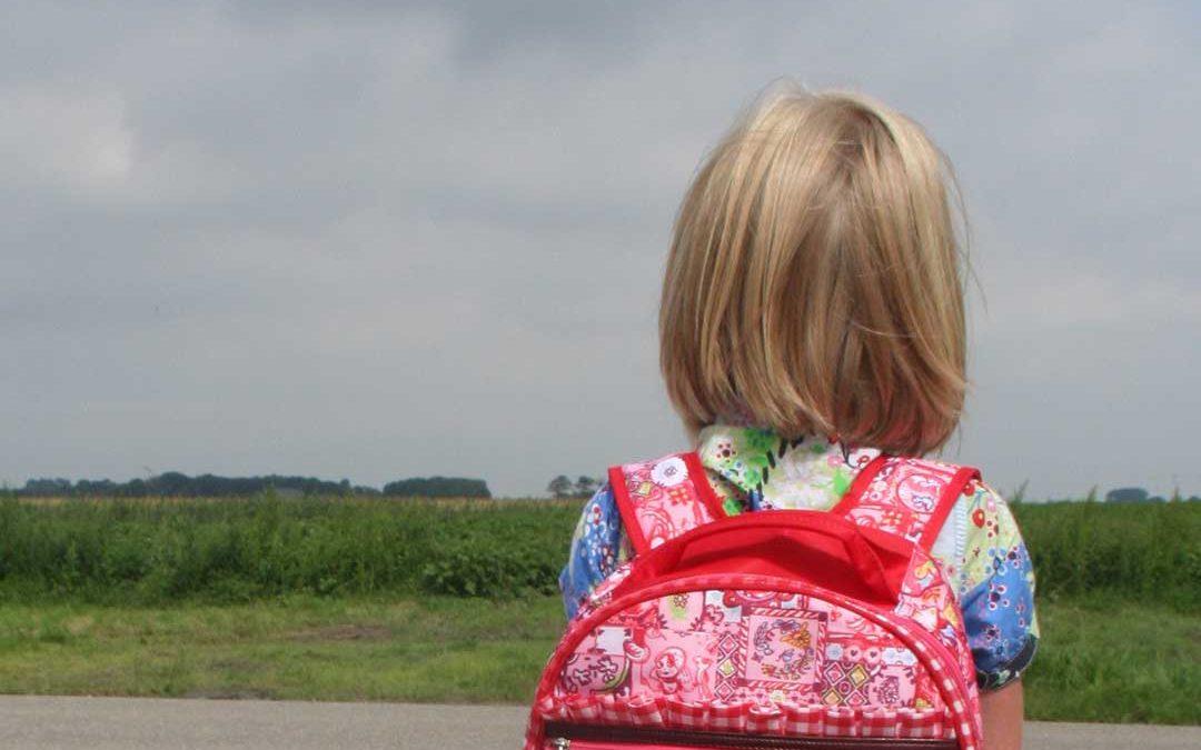 3 vanliga problem vid skolstart för högkänsliga barn och hur du löser dem