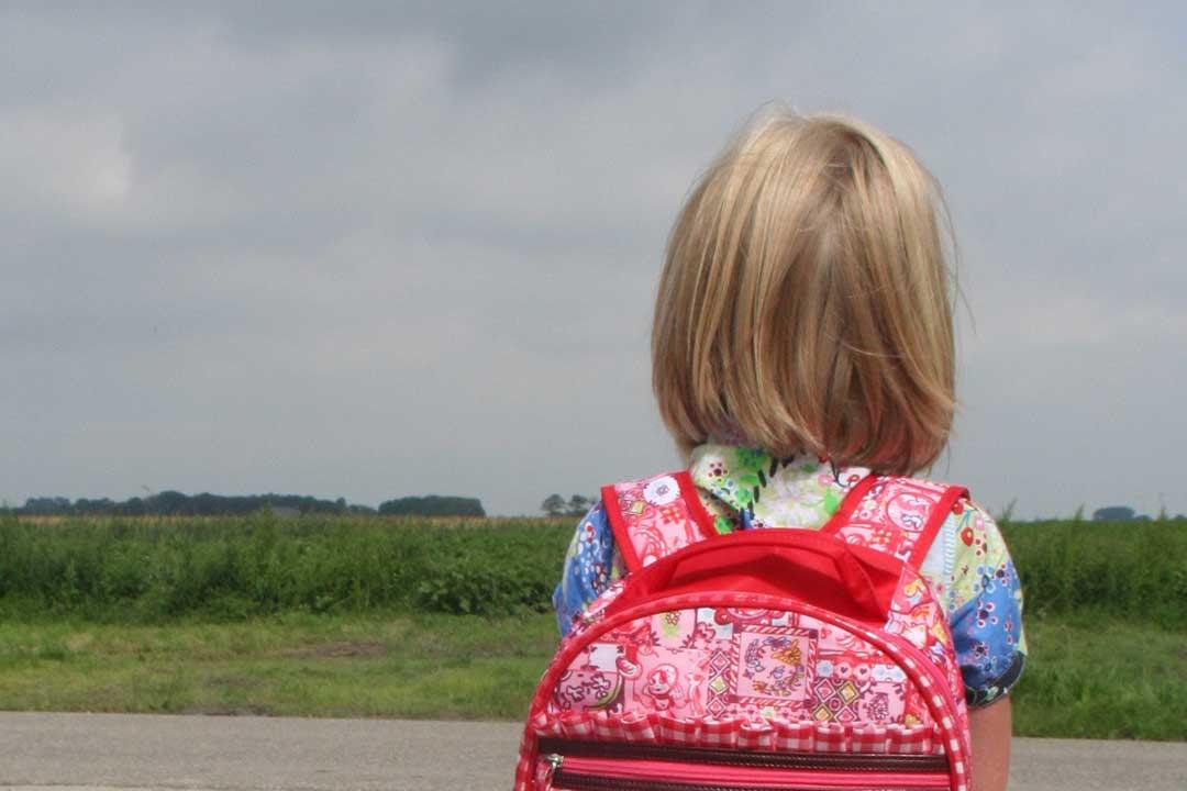 Högkänsliga barn har ofta svårt att hantera stora förändringar vilket kan skapa problem vid skolstart.
