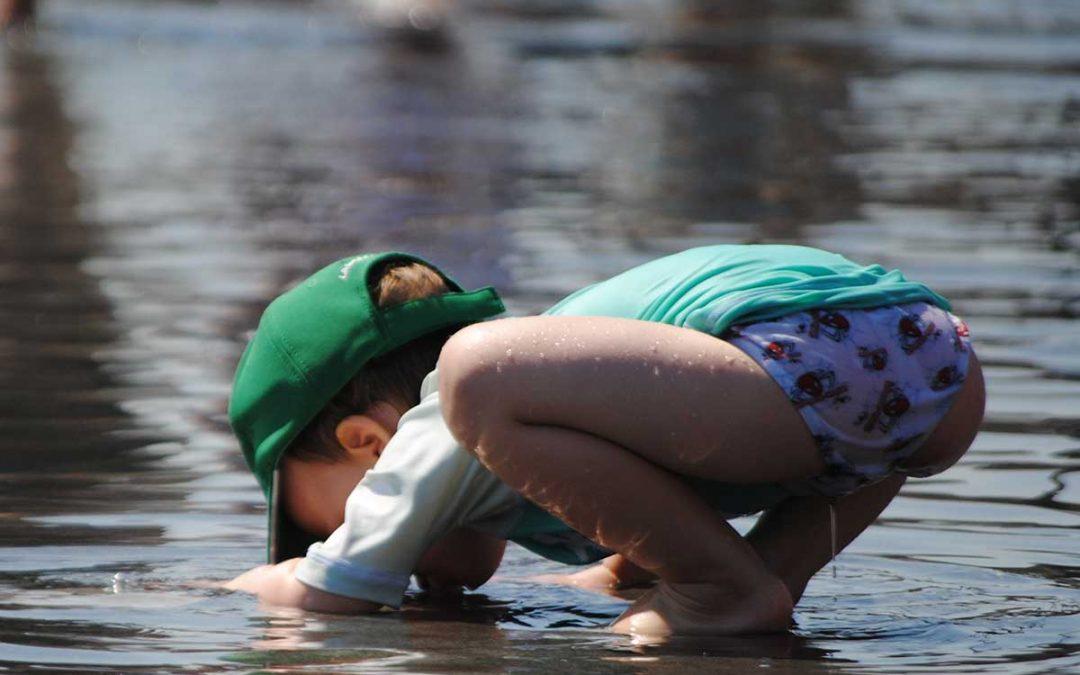 Högkänsliga barn är inte blyga de är observanta – Det visar en ny studie