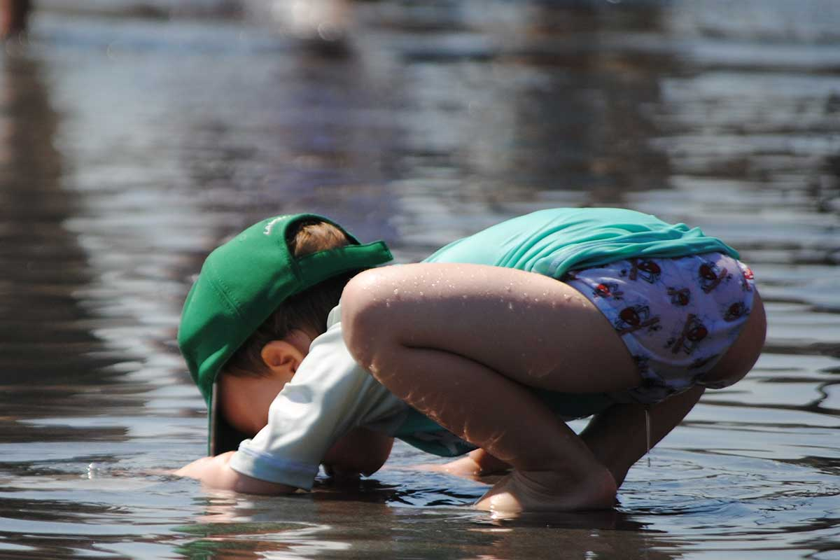 Miljön har betydande inverkan på högkänsliga barns välmående.
